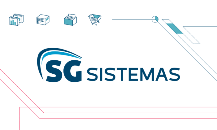 Apresentação da nova identidade visual SG Sistemas