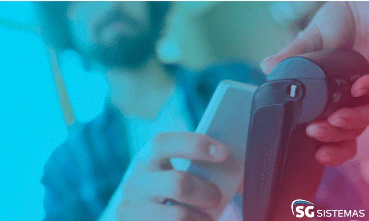 NFC: Tecnologia que veio para revolucionar a forma de pagamento.