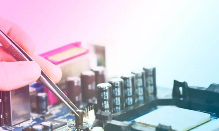 A importância da Manutenção dos computadores na Frente de caixa