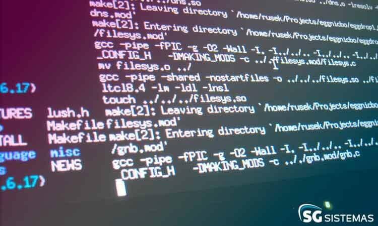 E agora? Instalar o Software de Gestão em Windows ou Linux?