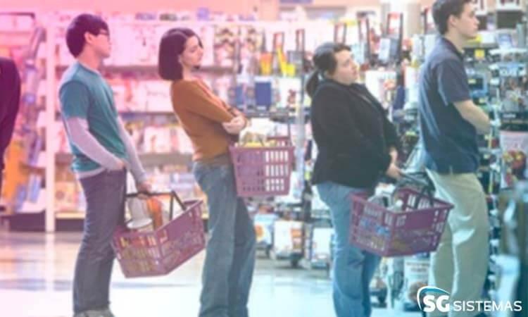 Vantagens do autoatendimento em supermercados – Quais são elas?