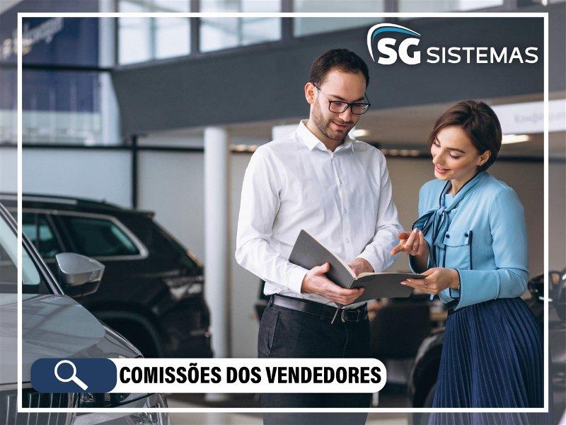 Controle de Comissões dos Vendedores – Como fazer?