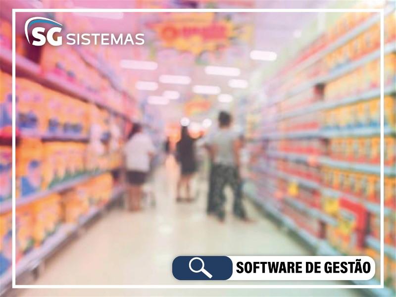 O que um bom software de gestão de supermercados precisa ter?