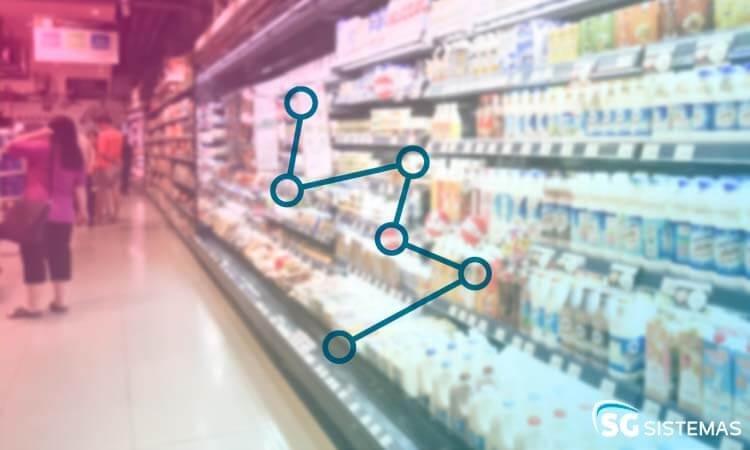 Quais funções de um coletor de dados úteis pra um supermercado?