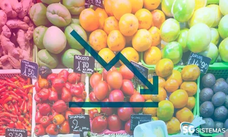 Dicas para reduzir custos no seu supermercado!
