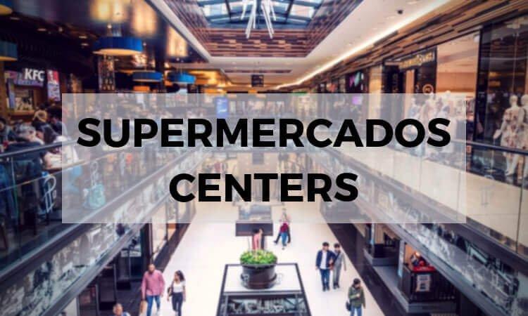Supermercados estão se tornando shopping centers