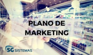 Como elaborar um plano de marketing para o seu supermercado.