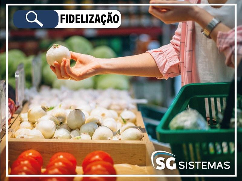 Saiba a importância da fidelização de clientes no supermercado.