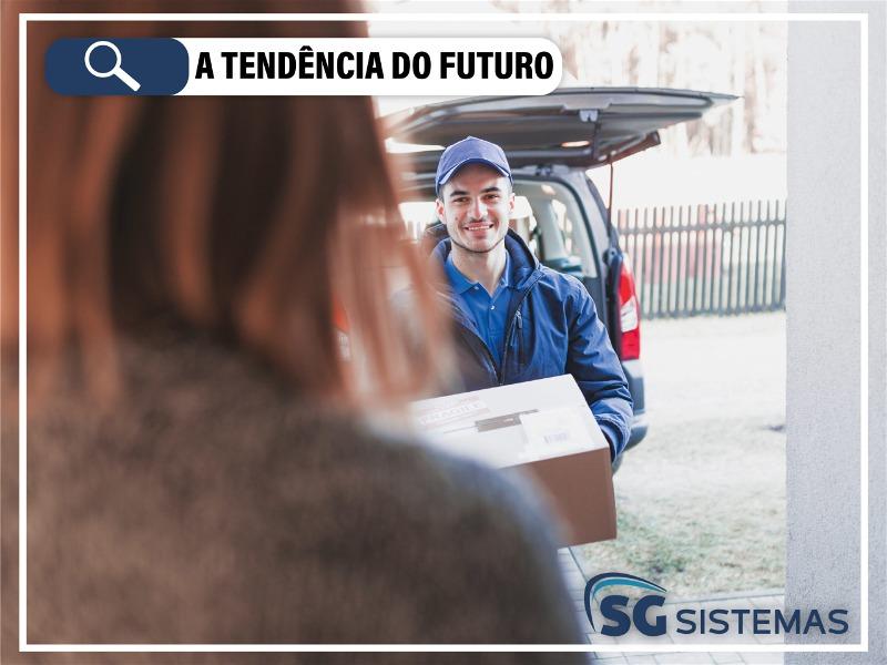 A onda dos supermercados delivery é a tendência do futuro?