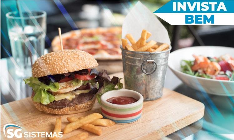 Como montar uma hamburgueria gourmet, vale a pena investir em uma?