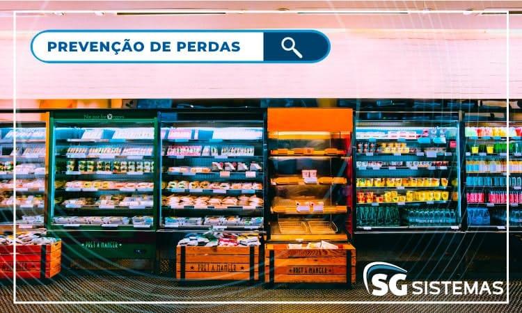 Dicas para a prevenção de perdas no supermercado