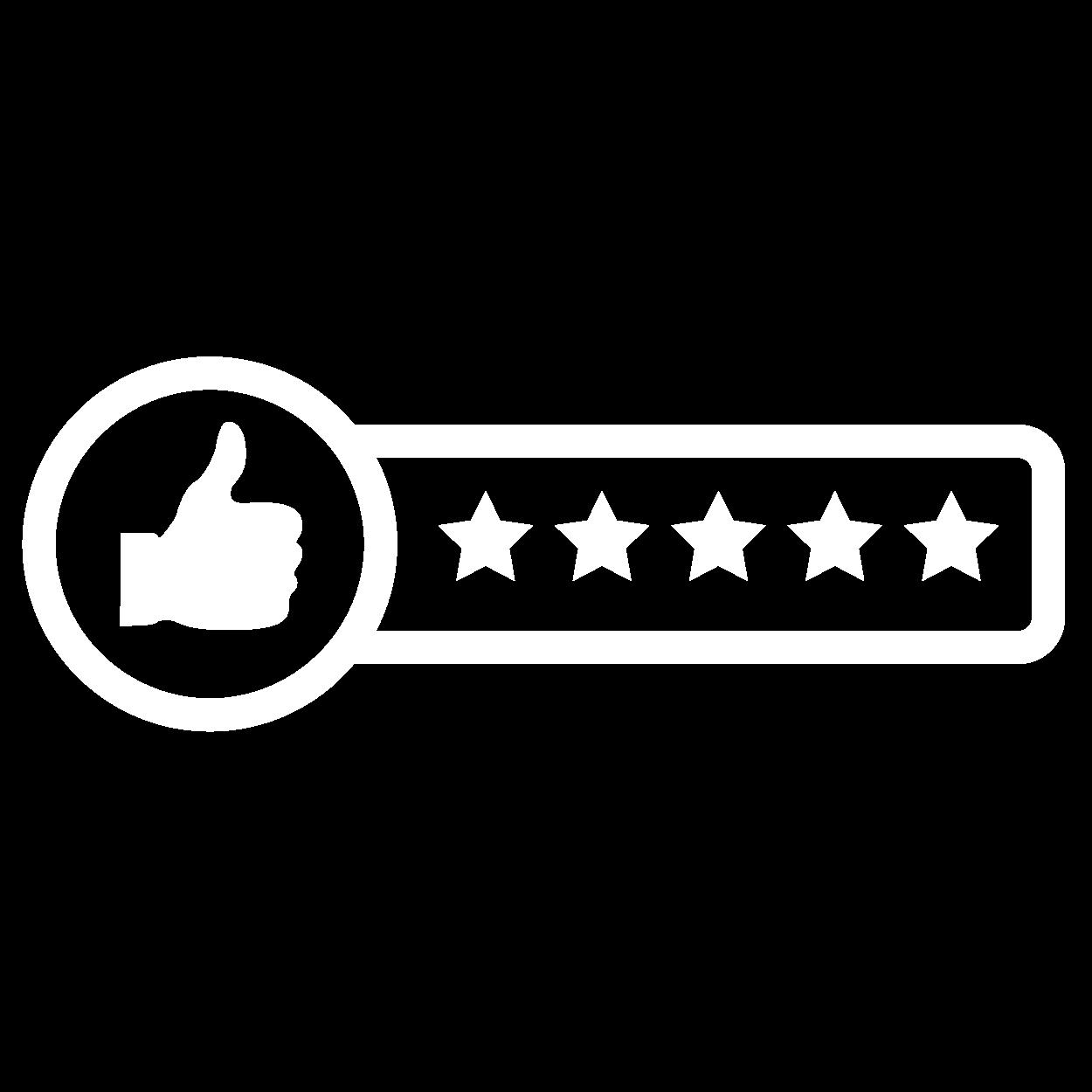 icone satisfação