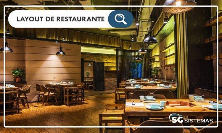 Como fazer um layout de restaurante? Veja dicas!
