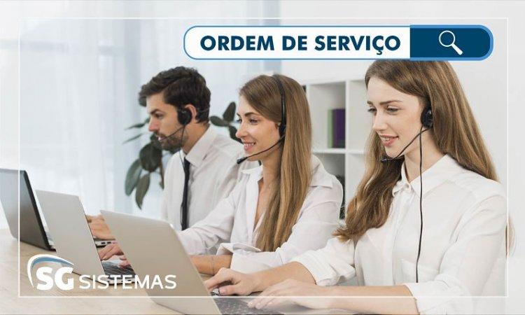 Ordem de serviço: o que é, qual a importância e como fazer?