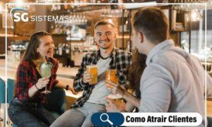 10 dicas para atrair mais clientes para o bar