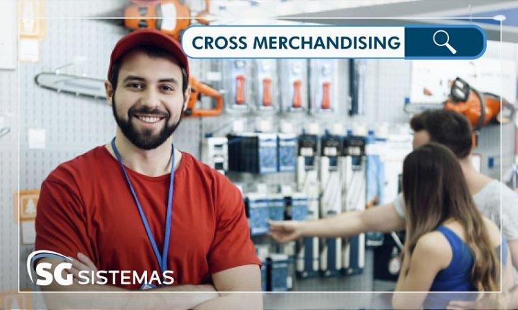 O que é cross merchandising? Veja como aplicá-lo em seu supermercado!