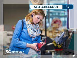 Saiba tudo sobre self-checkout e veja as vantagens para o seu negócio