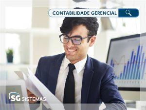 Contabilidade gerencial: saiba qual a importância para as empresas