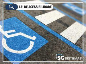 Conheça a lei de acessibilidade e saiba como adequar o seu comércio!
