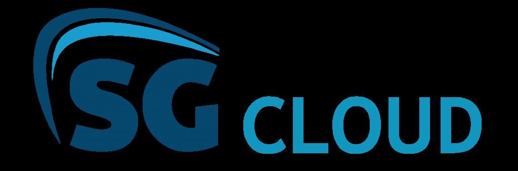 logo sg cloud
