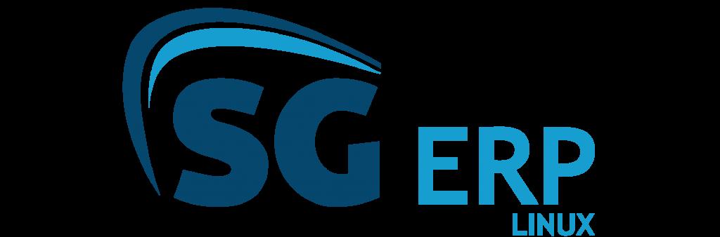 logo sg erp linux