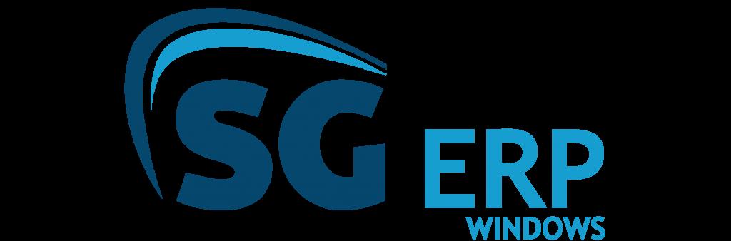 logo sg erp windows