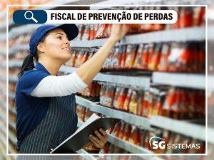 Guia para Supermercados: Tudo sobre o fiscal de prevenção de perdas