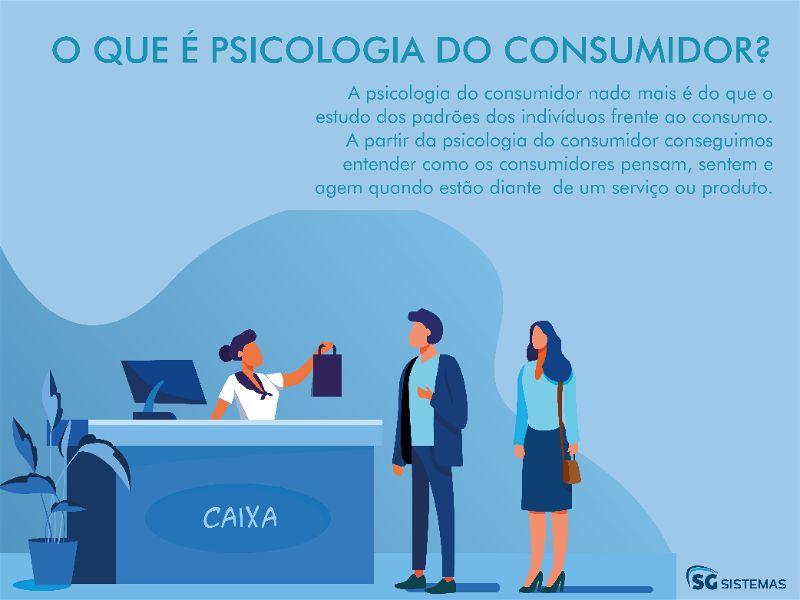 o que é psicologia do consumidor