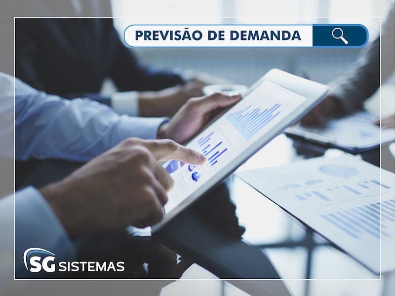 Como fazer a previsão de demanda e preparar seu negócio