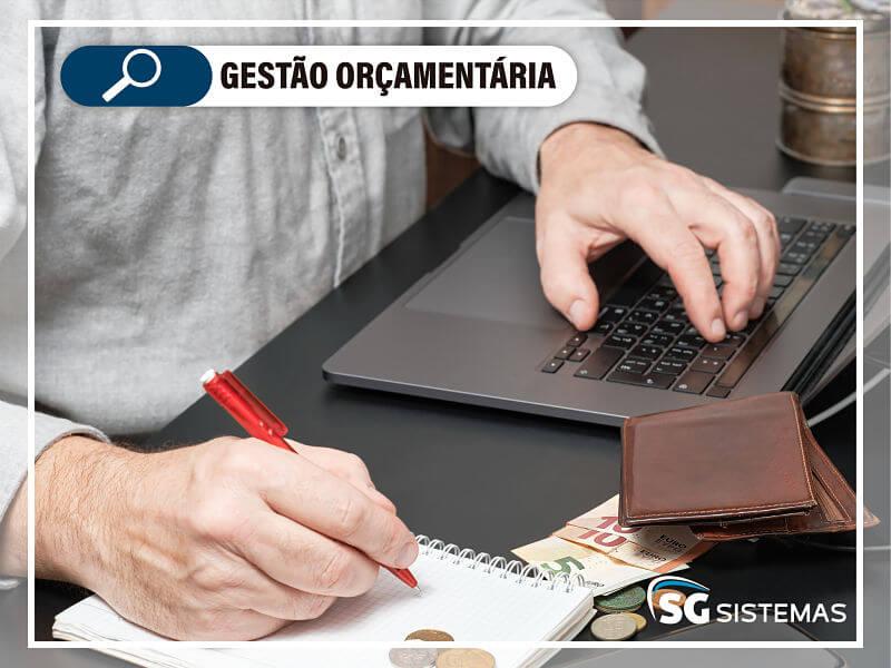 Gestão orçamentária: como executar e otimizar seus processos