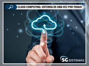 Entenda o Cloud Computing e seu impacto no mercado