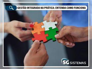 Gestão integrada: características, funcionalidades e benefícios