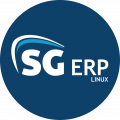 SG ERP Linux
